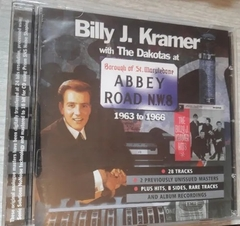 Billy J. Kramer - With The Dakotas At Abbey Road