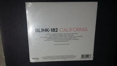 Blink 182 - California - comprar online