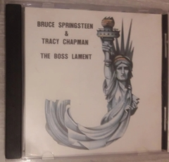 Bruce Springsteen & Tracy Chapman - The Boss Lament Live Bs As