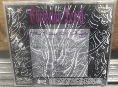 Christian Death - The Rage Of Angels - comprar online