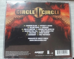 Circle II Circle - Seasons Will Fall - comprar online