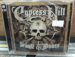 Cypress Hill - Skull And Bones  2 CD´S