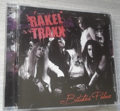 Rakel Traxx - Bitchets Palace