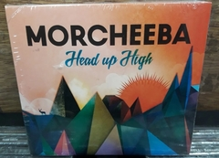 Morcheeba - Head Up High Digipack