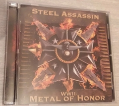 Steel Assassin - WWII Medal Of Honor