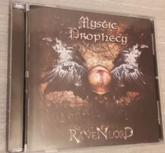 Mystic Prophecy - Raven Lord
