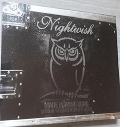 Nightwish - Made In Hong Kong  CD + DVD