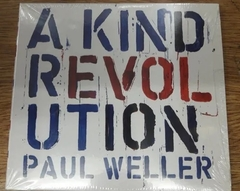 Paul Weller - A King Revolution