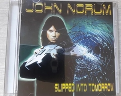 John Norum - Slipped Into Tomorrow