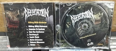 Defecation - Killing With Kindness - comprar online