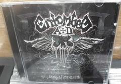 Entombed A+D - Bowels Of Earth