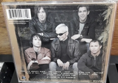 Everclear - Welcome To The Drama Club - comprar online