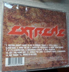 Extreme - The Collection - comprar online