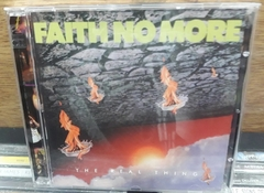 Faith No More - The Real Thing  2 CD´S