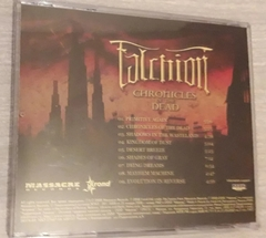 Falchion - Chronicles Of The Dead - comprar online