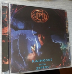 Fish - Raingods With Zippos