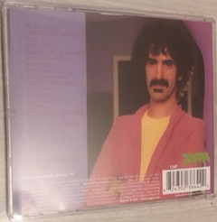 Frank Zappa - You Are What You Is - comprar online