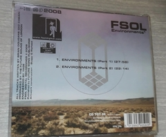 Fsol - Environments - comprar online