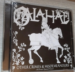 Galahad - Other Crimes & Misdemeanours