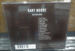 Gary Moore - Run For Cover - comprar online