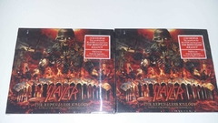 Slayer - The Repentless Killogy 2 CD´S - comprar online