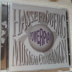 Hasse Fröberg & Musical Companion - Powerpplay