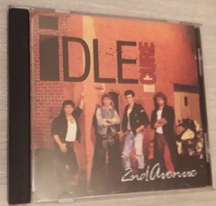 Idle Cure - 2nd Avenue