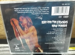 Iggy And The Stooges - Raw Power - comprar online