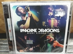 Imagine Dragons - Night Visions Live  2 CD´S