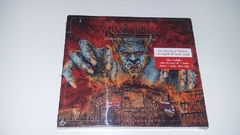 Kreator - London Apocalypticon CD + BLU RAY