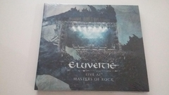 Eluveitie - Live At Masters Of Rock 2019