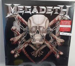Megadeth - Killing Is My Business... And Business Is Good 35th Anniversary 2 LP´S