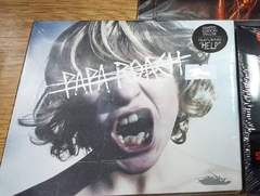 Papa Roach - Crooked Teeth  CD + DVD