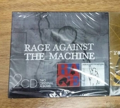 Rage Against The Machine - Renegades - The Battle Of Los Angeles 2 CD´S