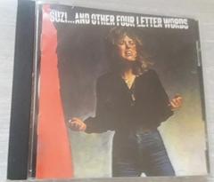 Suzi Quatro - Suzi...and Other Four Letter Words