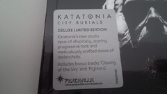 Katatonia - City Burials - comprar online