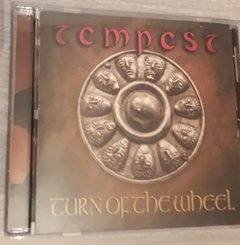 Tempest - Turn Of The Wheel