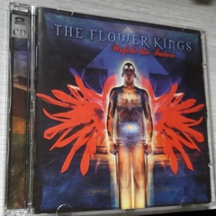 The Flower Kings - Unfold The Future  2 CD´S