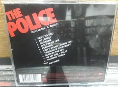 The Police - Outlandos D'amour en internet