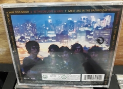 The Strokes - Room On Fire - comprar online