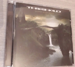 Threshold - Legends Of The Shires   2 CD´S