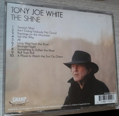 Tony Joe White - The Shine - comprar online