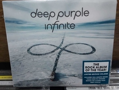 Deep Purple - Infinite CD + DVD