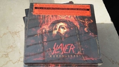 Slayer - Repentless CD + DVD Digipack