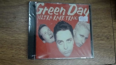 Green Day - Ultra Rare Traxx