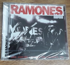 Ramones - Live January 7 1978 At The Palladium NYC