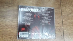 Ramones - Live January 7 1978 At The Palladium NYC - comprar online