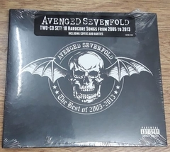Avenged Sevenfold - The Best Of 2005 To 2013 - 2 CD´S
