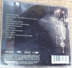 Within Temptation - The Heart Of Everything - comprar online