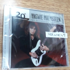 Yngwie Malmsteen - Millennium Collection
